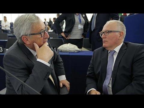 Καυτό κλίμα πριν το Eurogroup και τη Σύνοδο Κορυφής στον απόηχο του «ΟΧΙ»
