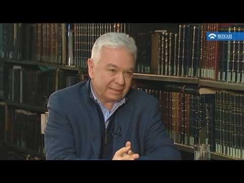 Βιβλιοβούλιο :  Καλεσμένος ο Θανάσης Χατζόπουλος (17/03/2019)