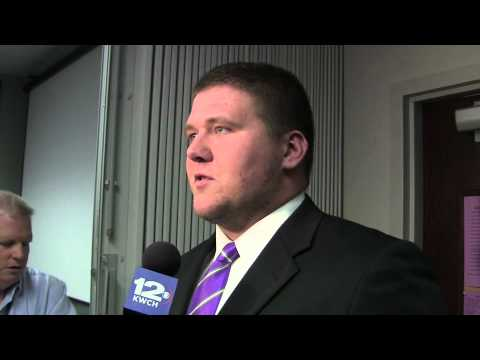 B.J. Finney Interview 10/9/2012 video.
