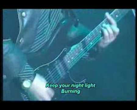 Magnum - On a Storyteller´s Night online metal music video by MAGNUM