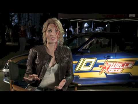 Joy Ride 3 (2014) Interview with Kirsten Prout