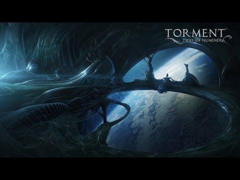 [Былое и DOOMы]  Torment Tides of Numenera #2