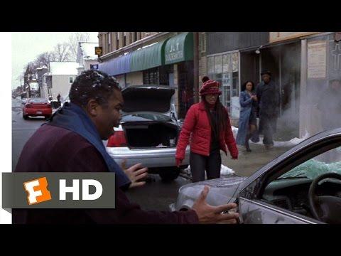 Barbershop (5/11) Movie CLIP - That's My Car! (2002) HD