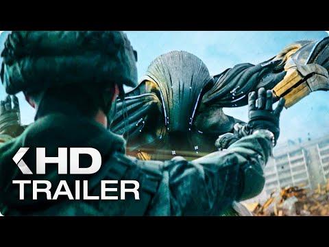 ATTRACTION Trailer English (2017)