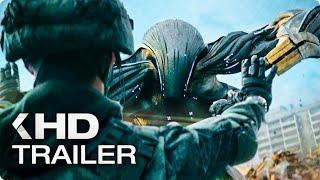 Nonton Attraction Trailer English  2017  Film Subtitle Indonesia Streaming Movie Download