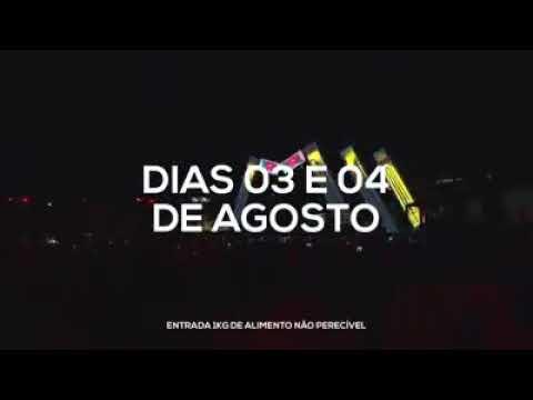 13ª FESTA DA PAMONHA DE JUSCIMEIRA