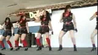 5dolls - Like this or that (dance cover 2beat)­