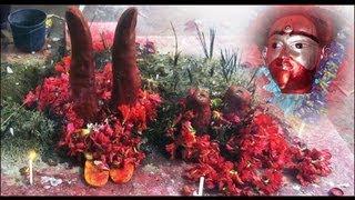 Tarapith India  city pictures gallery : documentary- TARAPITH vs BAMDEV