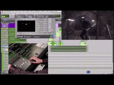 Pro Mixing: Feature Film Sound Design with Pro Tools HD 8 and ICON