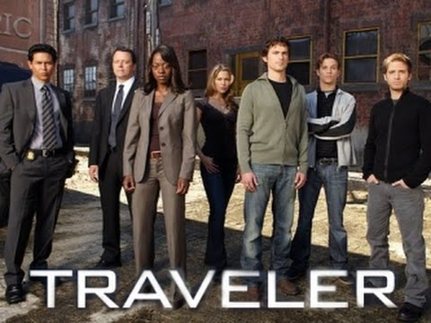 Traveler (2007) Season one episode 5