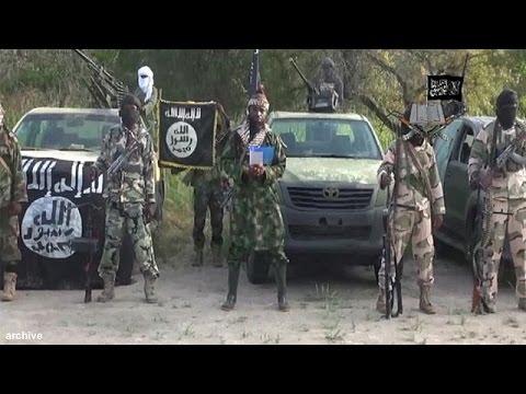 Νιγηρία: Αεροπορικές επιθέσεις κατά της Μπόκο Χαράμ – 300 στελέχη της σκοτώθηκαν