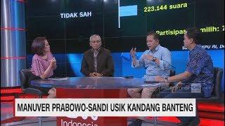 Video TKN: Pemindahan Posko Prabowo-Sandi Justru Menjadi Insentif yang Baik Bagi Akar Bawah PDIP MP3, 3GP, MP4, WEBM, AVI, FLV Desember 2018