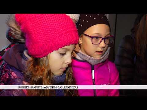 TVS: Uherské Hradiště 8. 12. 2017