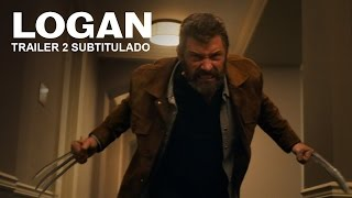 Logan - Trailer 2 Subtitulado Español Latino 2017 Wolverine 3 full download video download mp3 download music download