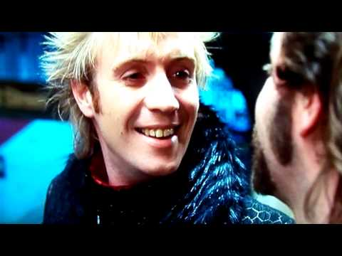 RHYS IFANS-ADRIAN DOES HIS WICKEDNESS ON THE EARTH-LITTLE NICKY