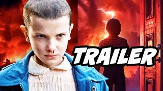 Stranger Things Season 2 Trailer and Eleven Theory