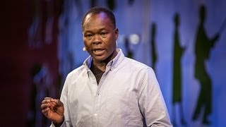 "Francis Kéré: ""How to build with clay – and community"" – TED Talk, New York"