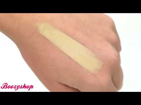 Inglot Inglot HD Perfect Coverup Foundation 81
