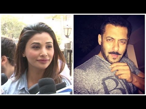 Daisy Shah Reacts On Salman Khan Getting Relief From Arms Act Case