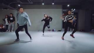 『MIRROR』 Daddy - Psy ft.CL / May J Lee Choreography 『50%slow』
