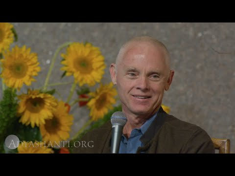 Adyashanti Video: Let Whatever Happens… Happen, and Find Out What Remains