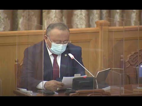 Б.Бейсен: ХЭҮК-оос эмч нарын эрхийг хамгаалах чиглэлд юу хийсэн бэ?