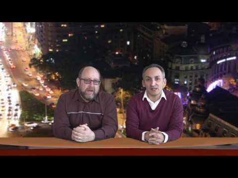 Emisiunea România la Vorbitor – 15 februarie 2017