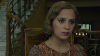 Nonton The Danish Girl 2015 Doctor Scene Film Subtitle Indonesia Streaming Movie Download