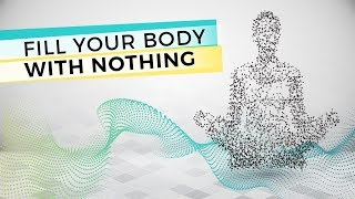 Day 49: Fill Your Body with Nothing