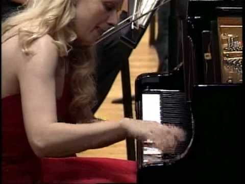 Paganini-Liszt La Campanella