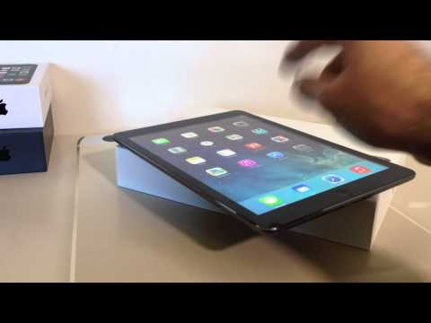 iPad Air (Review)