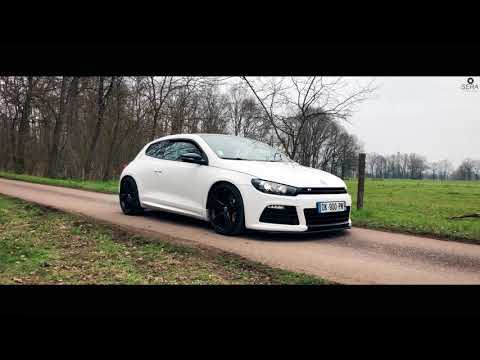Scirocco R Stage 2 360+