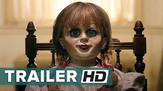Video Annabelle 2: Creation - Nuovo Trailer Ufficiale Italiano MP3, 3GP, MP4, WEBM, AVI, FLV Juni 2017