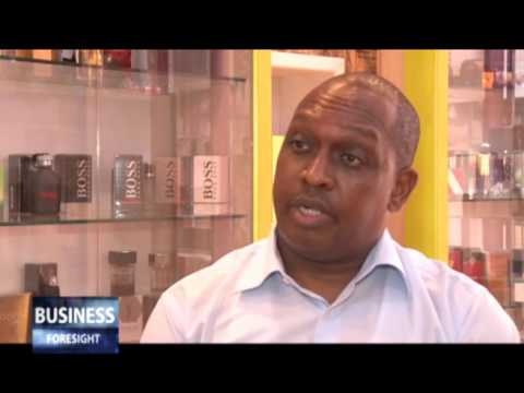 Business Foresight: SN3 EP3 Part 1 8th March