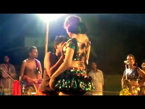 Midnight Girls Karakattam Dance Part - 13  [New series HD 1080P]