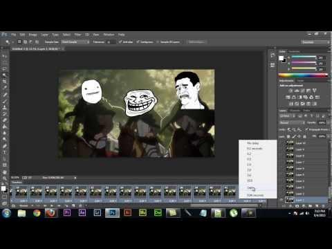 Как из gif сделать jpg фотошоп - Eztrends.ru