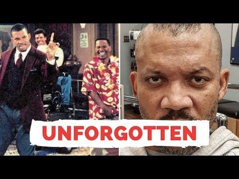 What Happened To Braxton From 'The Jamie Foxx Show'? - Unforgotten