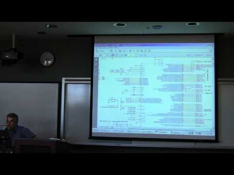 Embedded Systems Course - Lecture 16: Serial Communcation Examples - Part 3