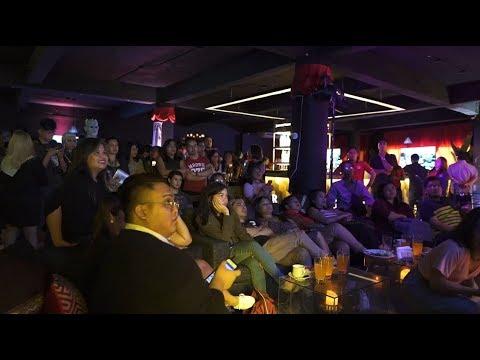 GOT Season Premiere Viewing Party
