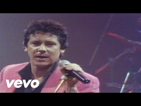SHAKIN STEVENS - Love Attack