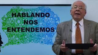 HABLANDO NOS ENTENDEMOS – INVITADO DR FERNANDO MIÑO