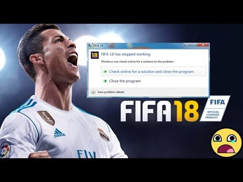 How To Fix FIFA 19/18/17/16/Demo Launcher Has Stopped Working