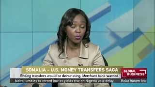 Global Business Africa 9th February 2015