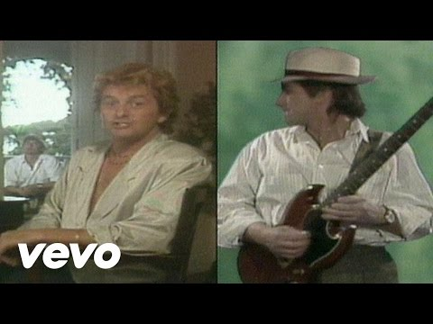 Mike Oldfield - Shine ft. Jon Anderson