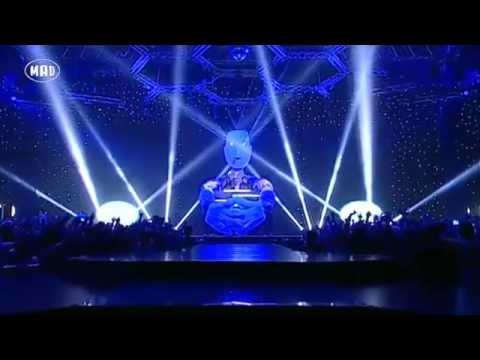 Mad Video Music Awards 2014 by Airfasttickets (full event)