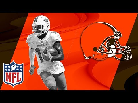 Video: Jarvis Landry 2017 Season Highlights! |