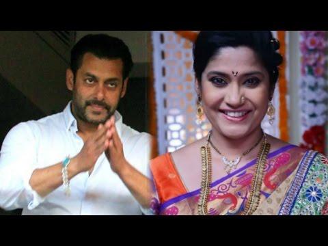 Salman Khan Black Buck Case: Renuka Shahane's BO