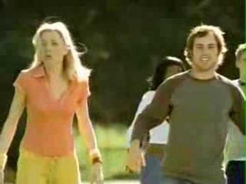 Michelob Ultra Amber Super Bowl XL Commercial