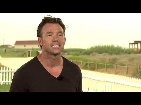 Generic Interview Terry Notary - Interview Generic Interview Terry Notary (Anglais)