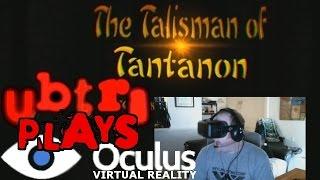 The Talisman Of Tantanon – Der neue Horrorspaß